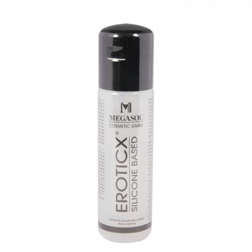 Eroticx Silicone Based Gleitgel 100 ml