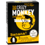 3 The Crazy Monkey Kondome - Banana