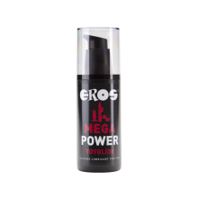 EROS Mega Power Toyglide 125 ml