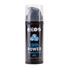 EROS Cool Power - kühlendes Stimulationsgel 30 ml