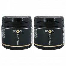 Fist4You Deluxe Fisting Gleitgel 2x 500 ml