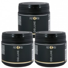 Fist4You Deluxe Fisting Gleitgel 3 x 500 ml