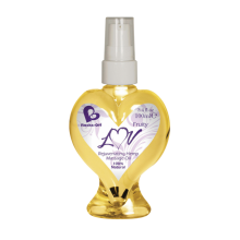 Rocks-Off LUV Hanf-Massageöl 100 ml