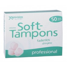 50er Joydivision Soft-Tampons Professional