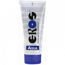 EROS Aqua Water Based Gleitgel Tube 200 ml
