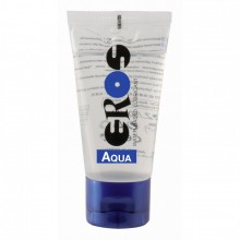 EROS Aqua Water Based Gleitgel Tube 50 ml