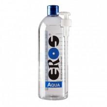 EROS Aqua Water Based Gleitgel 1000 ml