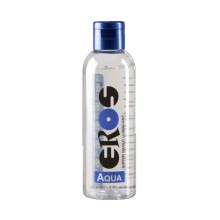 EROS Aqua Water Based Gleitgel 100 ml