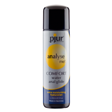 pjur analyse me! Comfort Water Anal Gleitgel 250 ml