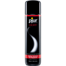Pjur Light formulated 100 ml