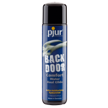 pjur Back Door Water Anal Gleitgel 100 ml