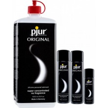 pjur Original Superconcentrated Gleitgel 1230 ml