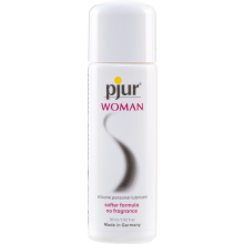 pjur Woman Super Concentrated Gleitgel 30 ml