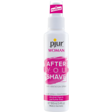 pjur Woman After YOU Shave Anti-Irritations Spray 100 ml