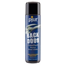 pjur Back Doors Water Anal Gleitgel 100 ml