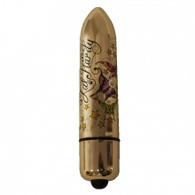 Rocks-Off RO-120mm Bullet Vibrator - Wings of Desire